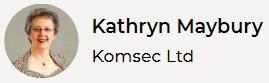 Kathryn Maybury