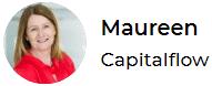 Maureen - Capital Flow